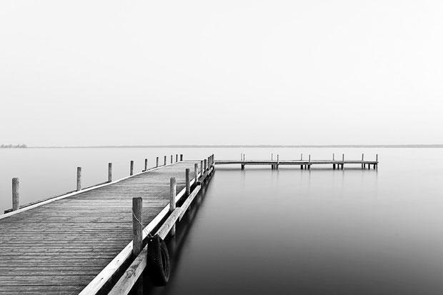 Steinhuder Meer: Black & White Fine Art - Teil 3