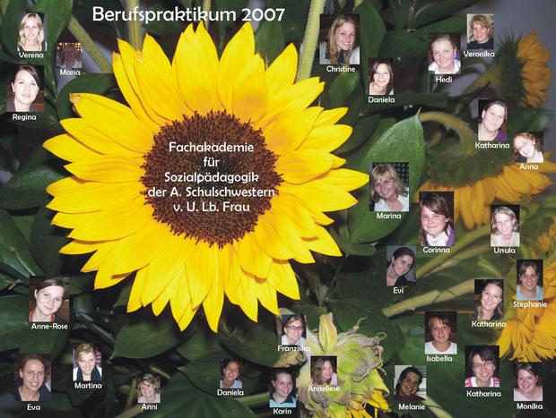 Kurs (Bauer Ch.), 2002 - 2007