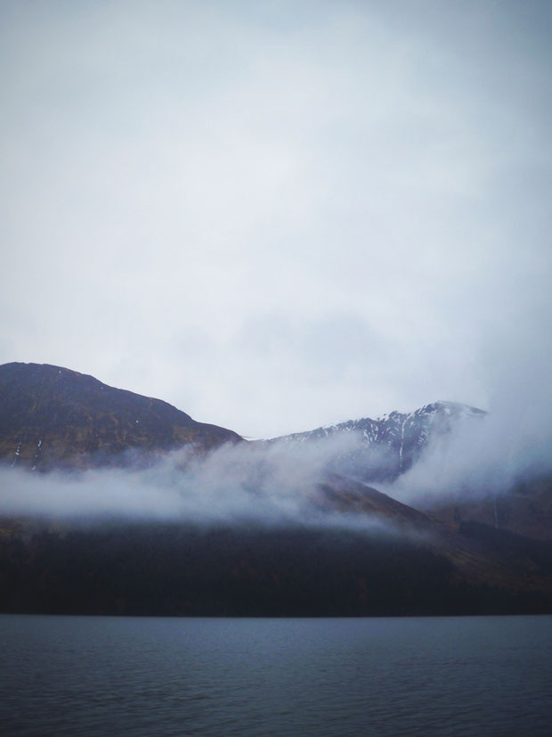bigousteppes écosse highlands