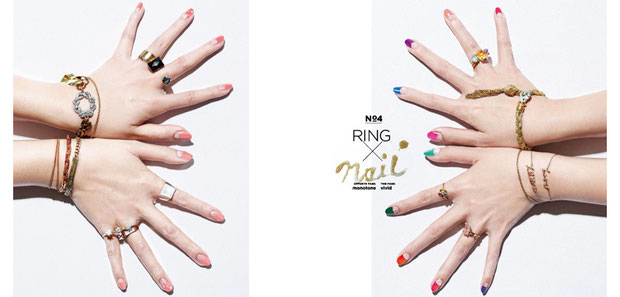 左:FIFS Ring(オニキス)