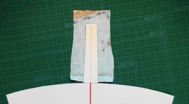 カルトナージュの作り方_紙コップホルダー_06-3