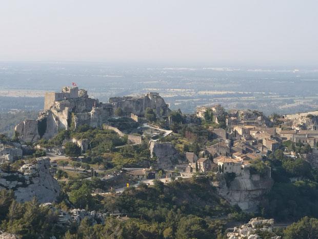 Village des beaux de Provence