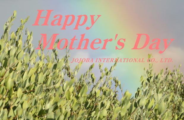 ♔ 母の日 Happy Mother's Day ♪