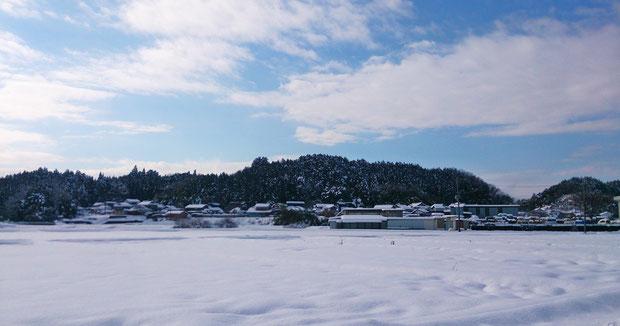 1月3日多田町