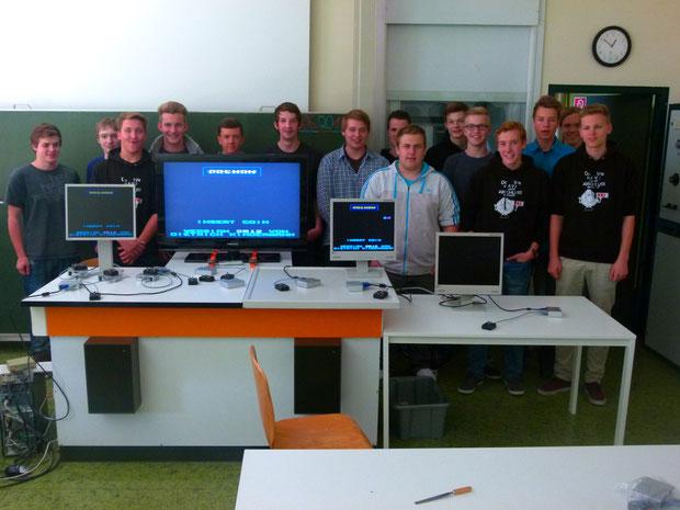 WPK-Produktentwicklung Kurs 2014