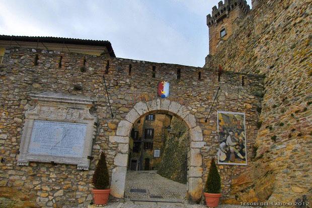 La Porta Vecchia