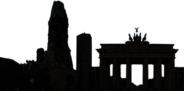 Berlin Weihnachtsmarkt Terror