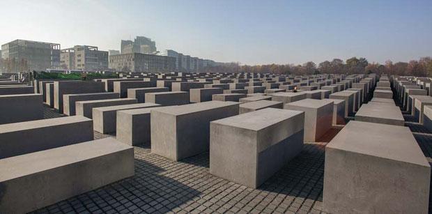 Mahnmal Berlin Erinnerungskultur