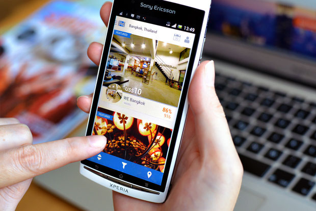 Hostelworld Travel App | JustOneWayticket.com