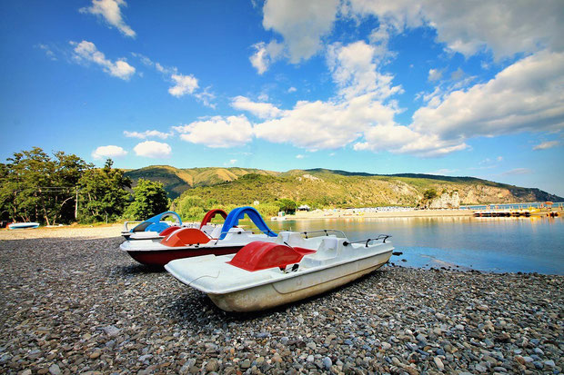 Amalfi Coast & Cilento Coast - 7 Pretty Seaside Towns You Must Visit In South Italy   Photo: Sabrina Iovino via @Just1WayTicket