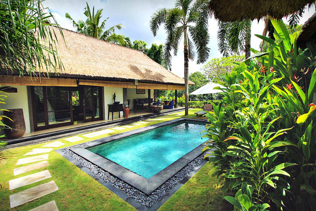 The Sukhavati Bali - How 10 Days in an Ayurvedic Wellness Yoga Retreat Reset my Body, Mind and Soul | A Holistic Experience you won't forget... | via @Just1WayTicket