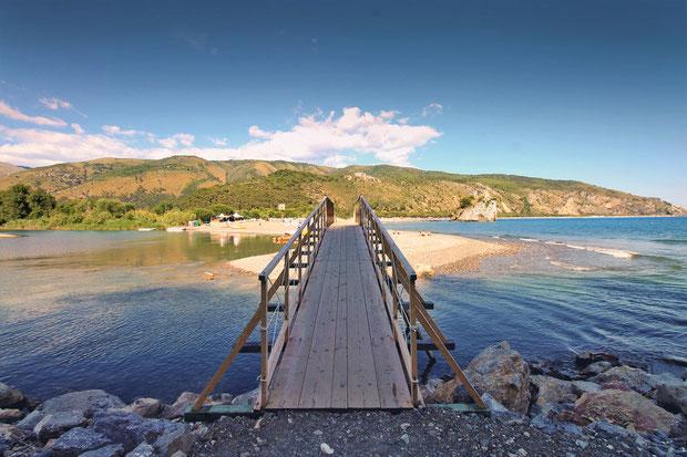 Palinuro   Amalfi Coast & Cilento Coast - 7 Pretty Seaside Towns You Must Visit In South Italy   Photo: Sabrina Iovino via @Just1WayTicket
