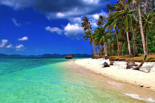 Pinagbuyutan Island, El Nido, Palawan, Philippines © Sabrina Iovino | @Just1WayTicket