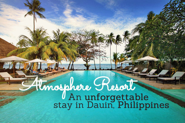 Hotel Review: Atmosphere Resort, Dauin, Philippines © Sabrina Iovino | JustOneWayTicket.com