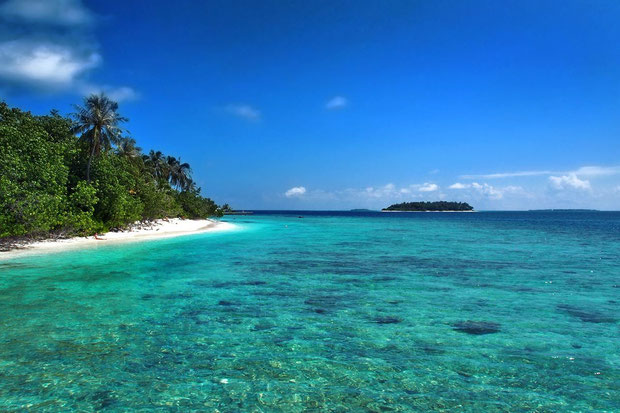 Bandos Island - That one time I got invited to the Maldives | via @Just1WayTicket