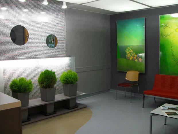 Diakonische Kliniken, Kassel