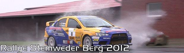 Rallye Stemweder Berg 2012
