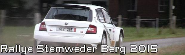 Rallye Stemweder Berg 2015