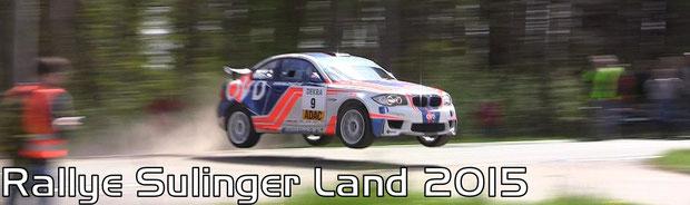 Rallye Sulinger Land 2015