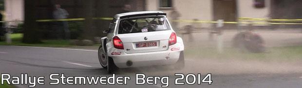 Rallye Stemweder Berg 2014