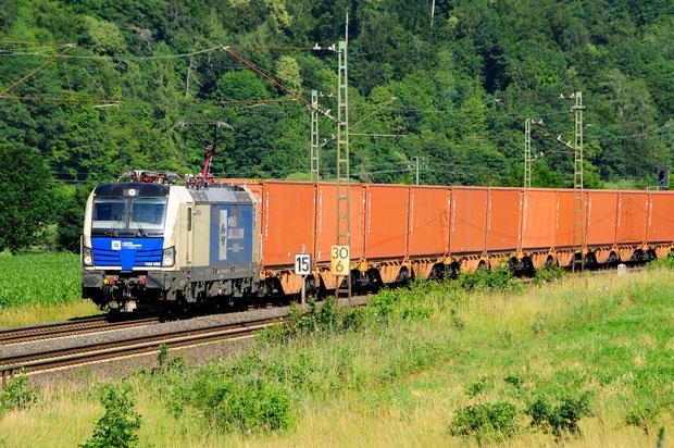 Siemens Vectron Wiener Lokalbahnen Bahnfoto P.Trippi