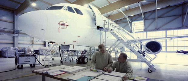 VVIP AMAC P.Trippi Aviatik