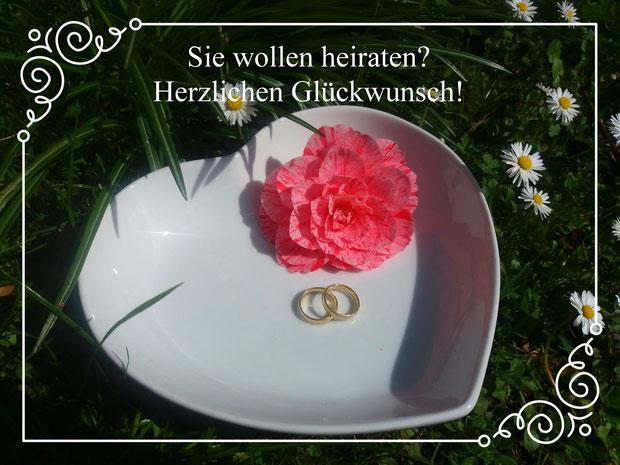 Heiraten in NRW Münster, Münsterland, Haltern, Recklinghausen, Ruhrgebiet, Aachen, Köln, Düsseldorf - Hochzeitssängerin Diane Eisenhawer
