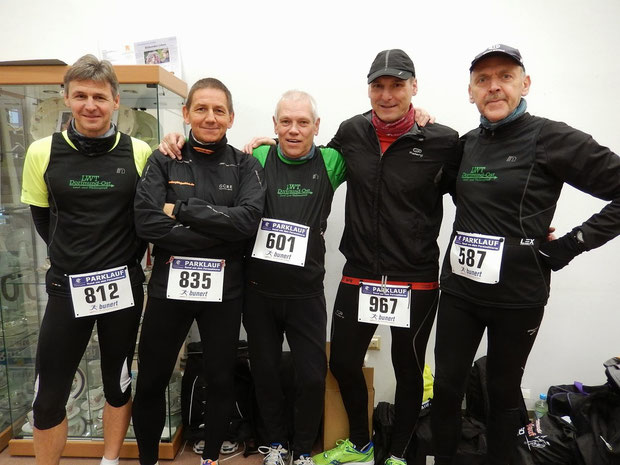 Uwe, Hans, Wolfgang, Bewes, Manfred