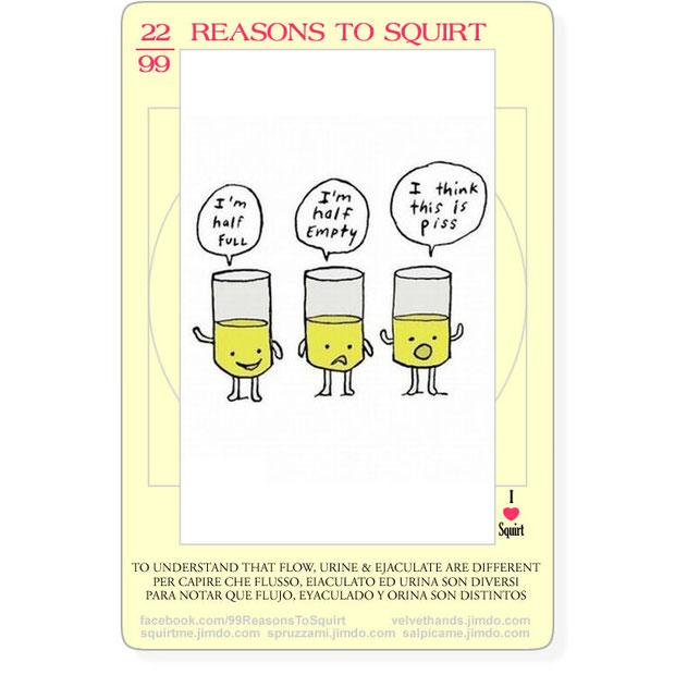 deshagamos este mito: el squirting existe? tu que piensas? | salpicame.jimdo.com | la completa guia al squirting | velvethands milan