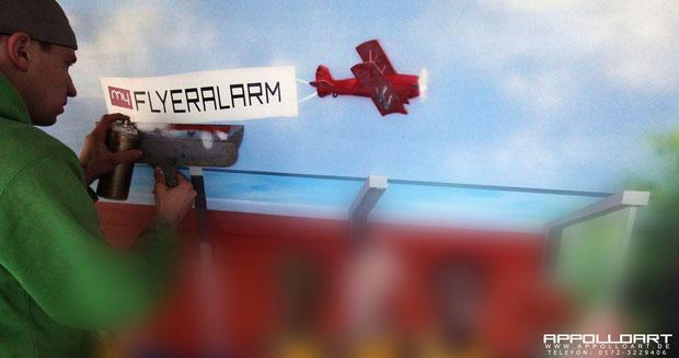 my flyeralarm
