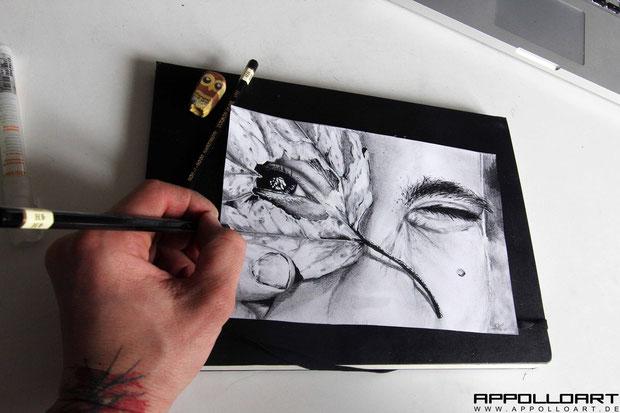 Kunst 2014 Malerei