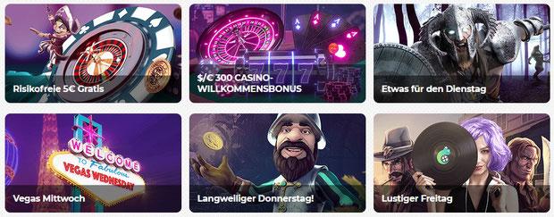 best casino bonus deutschland