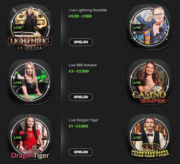 888 casino 88 euro auszahlen