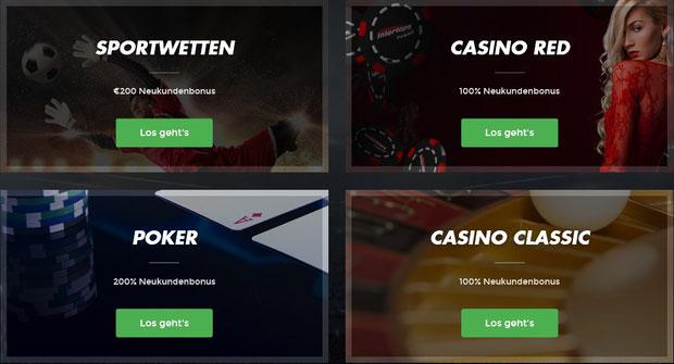 Best online slot sites 2020