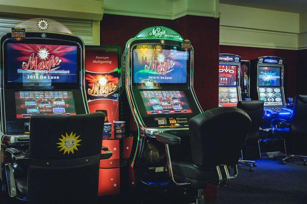 Casino Geschlossen Feiertage