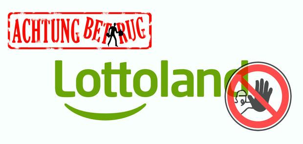Lottoland Erfahrung