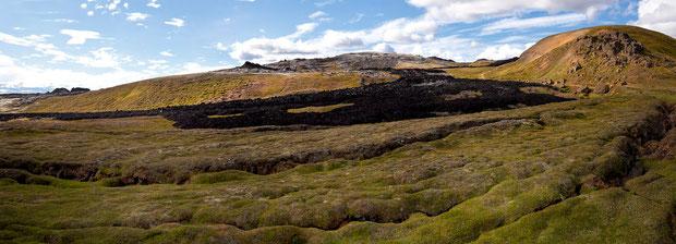 Krafla, Island