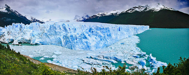 Perito Moreno, Argentinien
