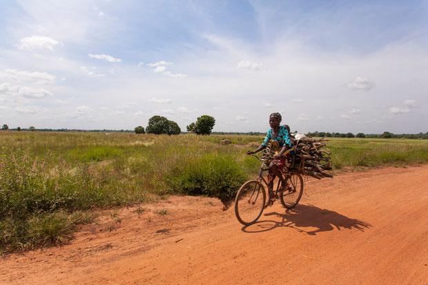 Neue Reise-Fotos aus Burkina Faso
