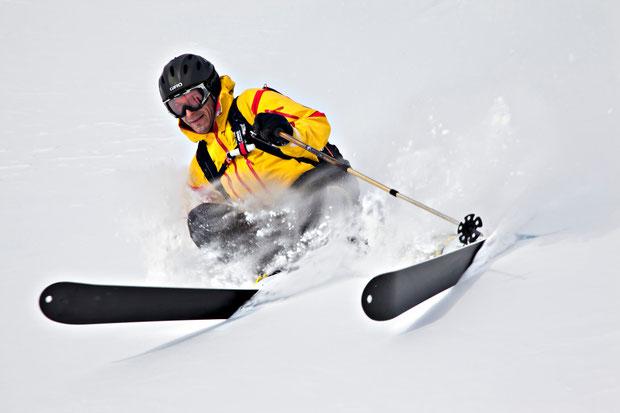 Faszination Skitour (Fahrer: Markus Klotz)