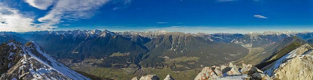 Tschrigant, Tirol