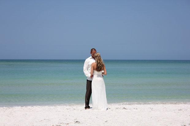 Hochzeit Florida Anna Maria Island