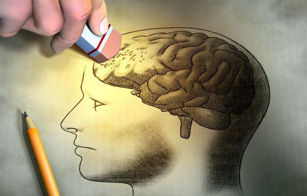 Enfermedad Alzheimer causada por la inflamación