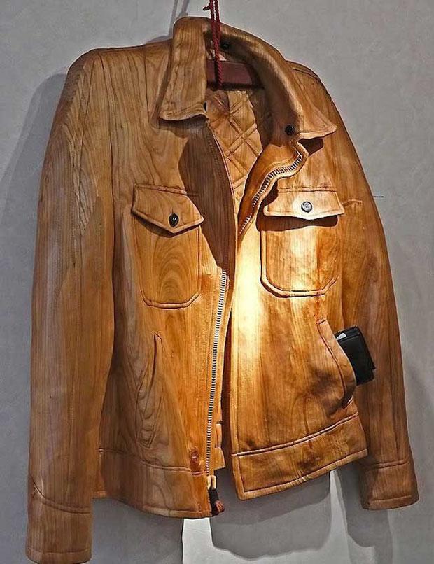 деревянная скульптура-11
