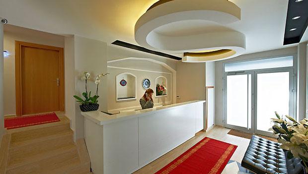 Как оформить интерьер гостиницы?