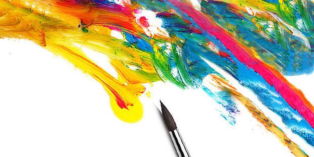 живопись и цвет