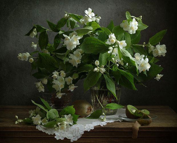 Галина Рябикова