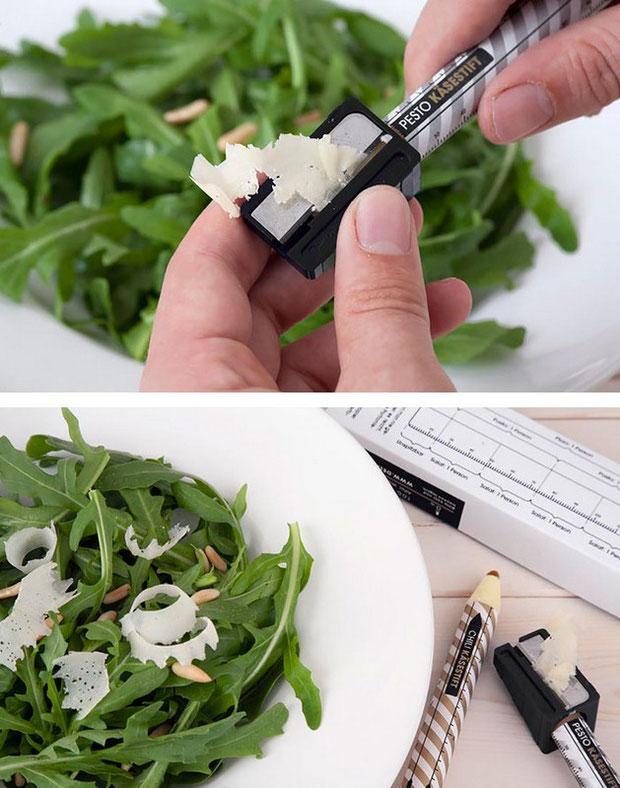 упаковка сыра для салата