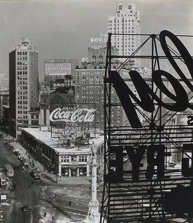 фото Нью Йорк