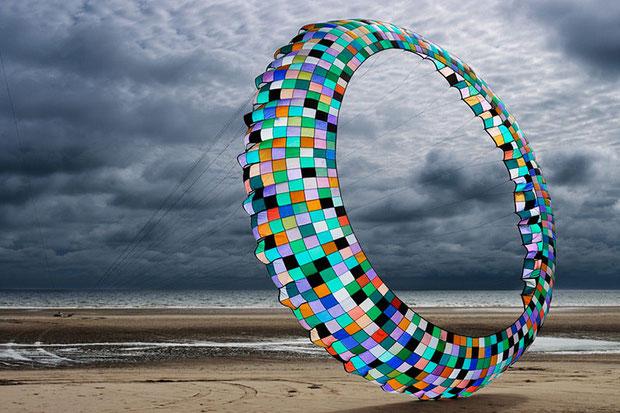 пляжная фотография David  Nightingale-1